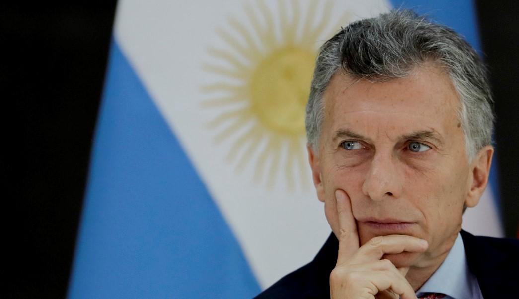 Argentina pide más dinero al FMI.