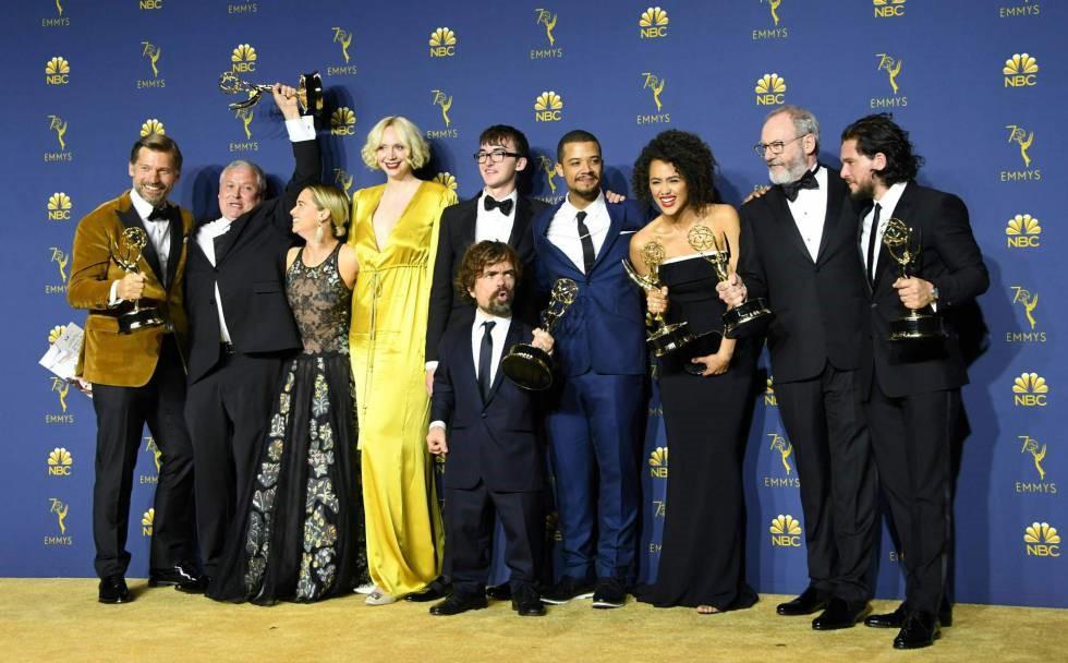 Guerra entre NETFLIX Y HBO