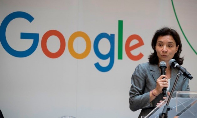 GOOGLE ESTRENA LABORATORIO DE INTELIGENCIA EN PARIS
