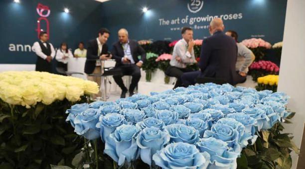 Ventas sin IVA para florícolas