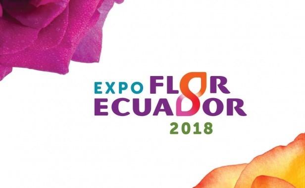 EXPOFLOR CONGREGA A 115 EXPOSITORES EN QUITO