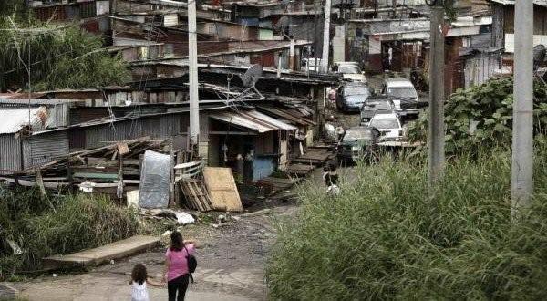 EXTREMA POBREZA SE REDUJO 10% EN EL MUNDO