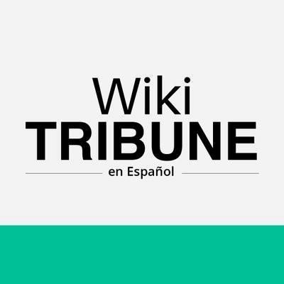 WIKIPEDIA FIRMA COLABORACIÓN CONTRA NOTICIAS FALSAS