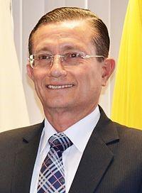 Candidatura a la reelección ratifica alianza.