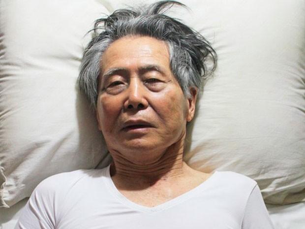 Fujimori podría no volver a la Cárcel.