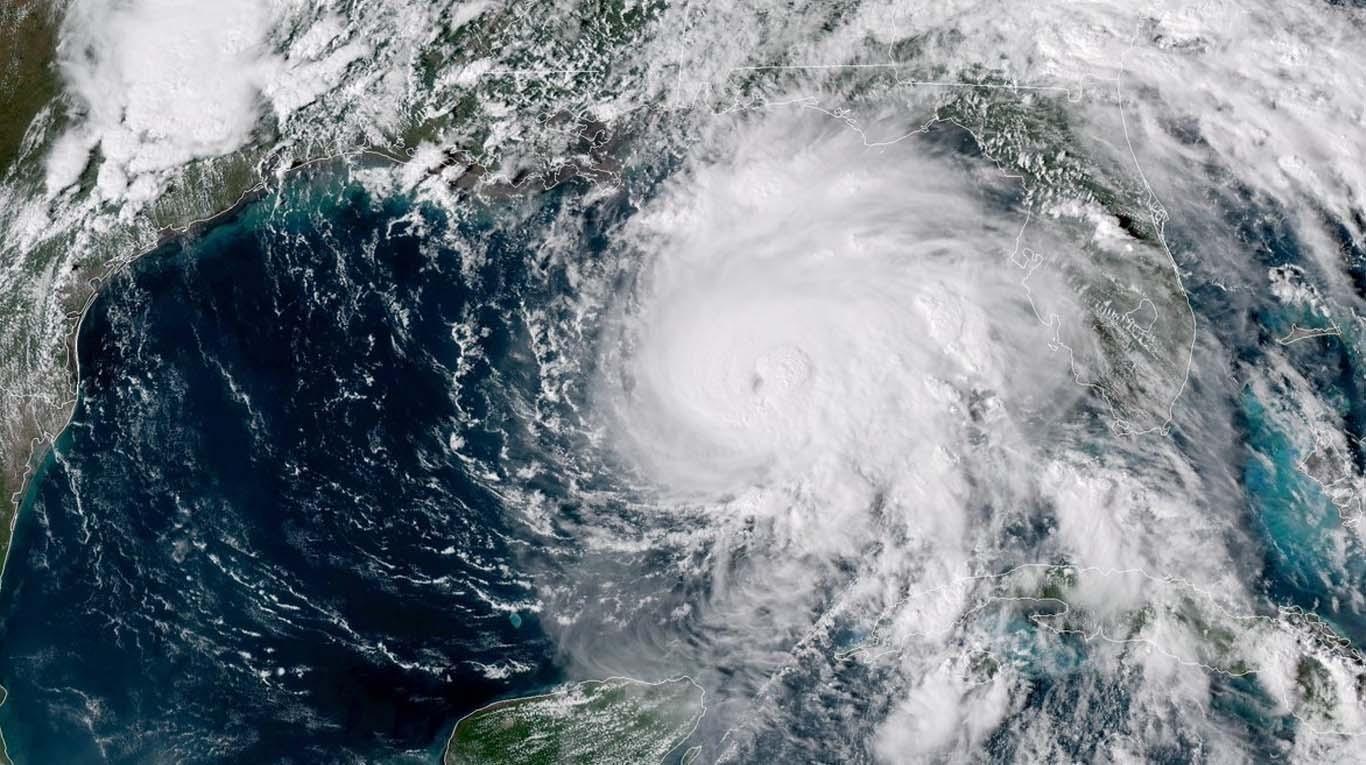 ALERTA EN FLORIDA TRAS DEVASTADOR HURACÁN