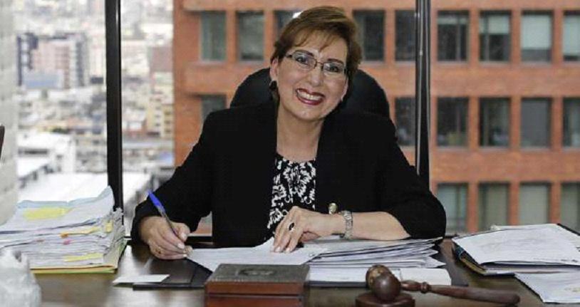 NIÑAS Y ADOLECENTES PROCLAMAN SUS DERECHOS EN LA CORTA NACIONAL DE JUSTICIA.