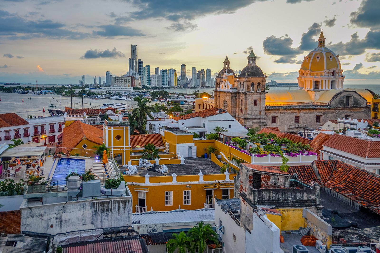 Sismo de 6.1 en Cartagena.