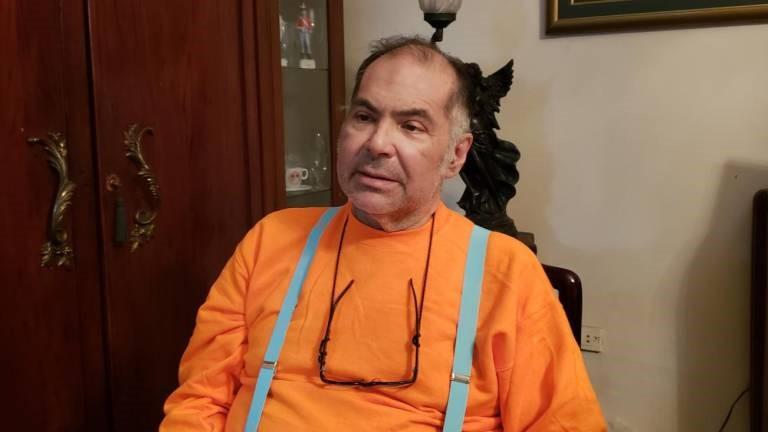 Muere el chef Gino Molinari