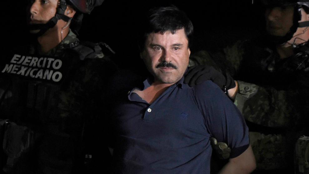 Miembro del cartel de Sinaloa habría sobornado a Peña Nieto.