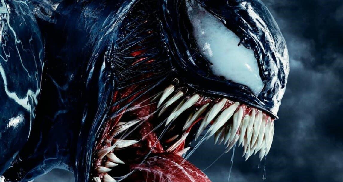 Venom se posesiona como una de las películas más taquilleras del año.