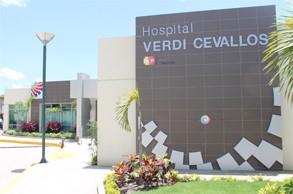 Hospital de Portoviejo amplía la sala de espera