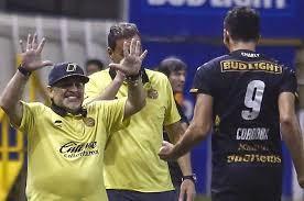 Dorados de Sinaloa a un paso de la final del ascenso mexicano.