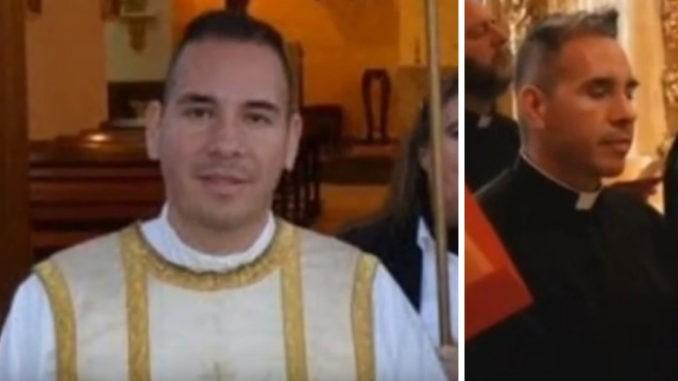 FALSO CURA FUE DESCUBIERTO EN ESPAÑA, TRAS 18 AÑOS DE EJERCICIO.