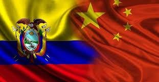 ECUADOR OBTIENE UN NUEVO PRESTAMO DE CHINA Y LA DEUDA EXTERNA CRECE.