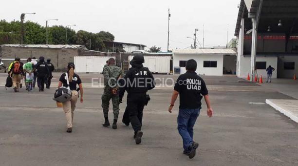 Militares sentenciados por narcotráfico tuvieron vínculos con narcos mexicanos.