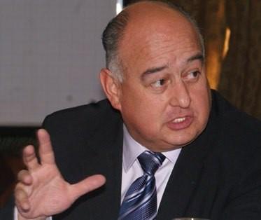 Mauricio Pozo desiste de su candidatura para Alcalde de Quito.
