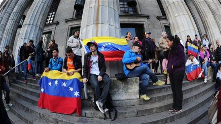 Flujo de venezolanos aumentará para el 2019.