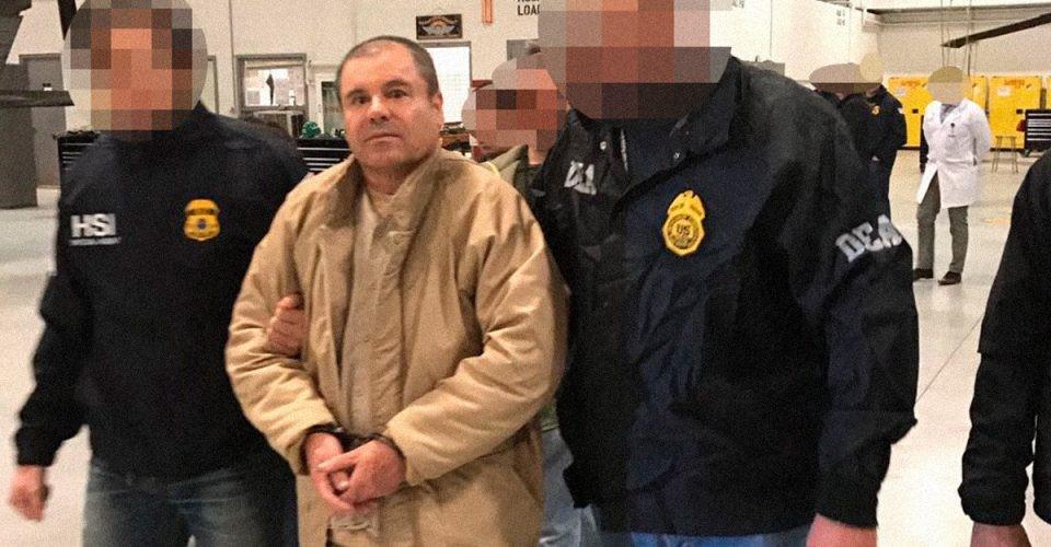 Nuevas declaraciones podrían ser determinantes para el caso del Chapo Guzmán.
