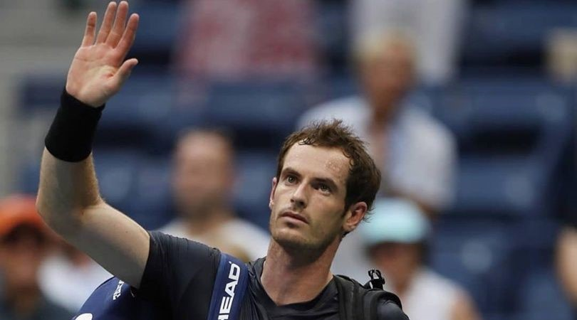 ANDY MURRAY LE DICE ADIÓS AL TENIS.