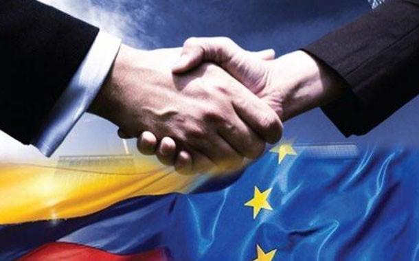 EL OBJETIVO PRIMORDIAL DEL ECUADOR ES POTENCIAR LA RELACIÓN CON LA UNIÓN EUROPEA.