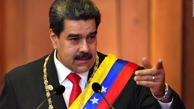 Gobierno de Venezuela ilegítimo según OEA.