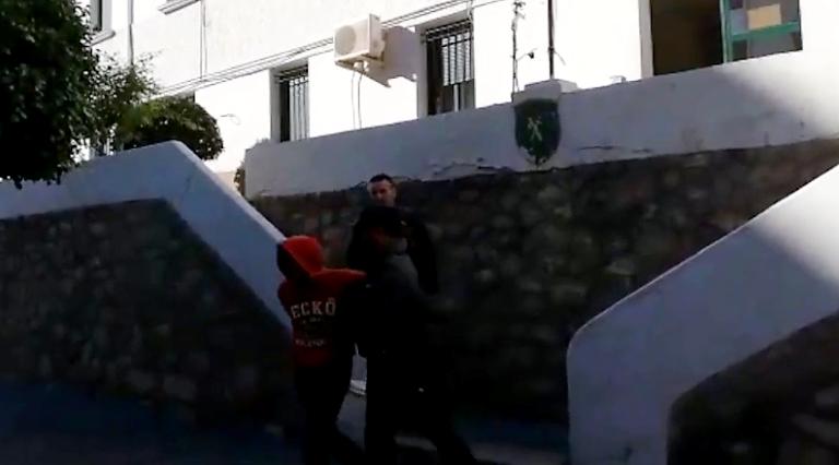 Ecuatorianos son procesados en España por ataque sexual.