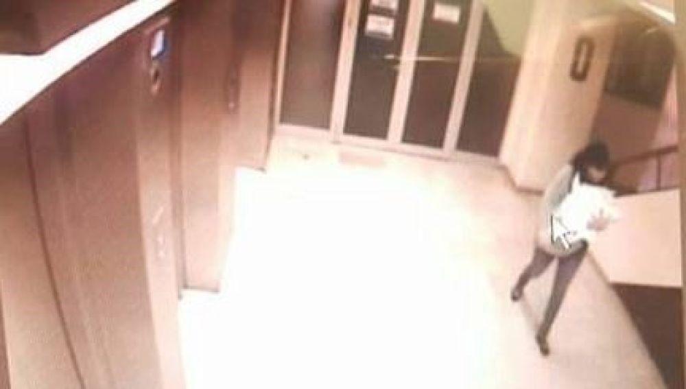 Mujer intentó robarse un bebé en Guadalajara.