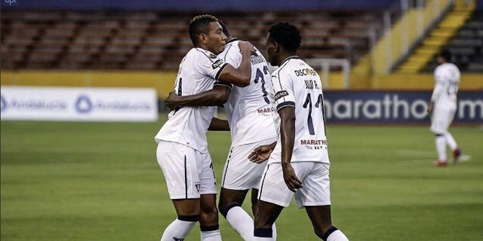 La tercera fecha de la Liga Pro Ecuador se juega al máximo.