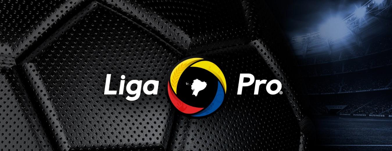 Se viene el debut de la LigaPro Ecuador 2019.