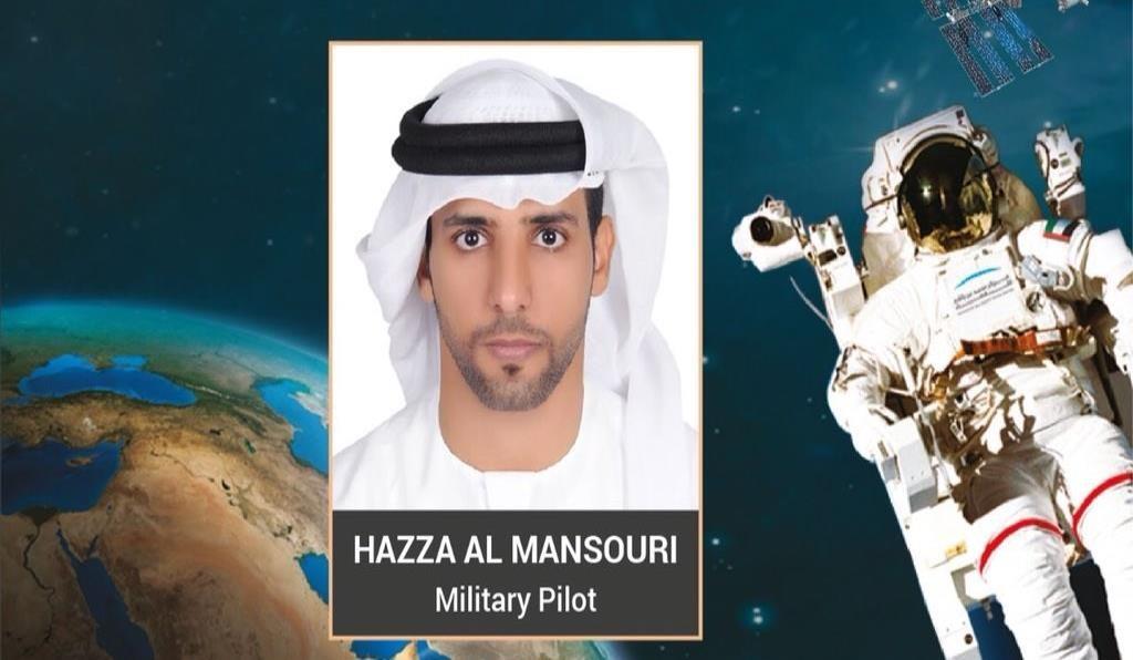 Emiratos Árabes Unidos se une a la carrera espacial.