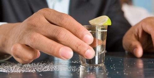 ¿Cómo reacciona nuestro organismo con la ingesta de alcohol?