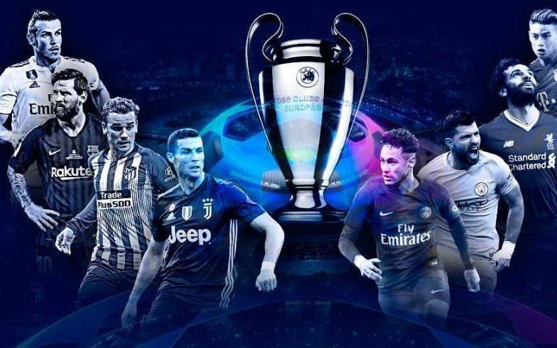 Ya se disputaron los primeros encuentros de Champions League, dejando resultados abiertos para la vuelta.