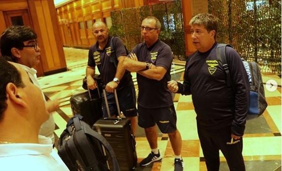 """""""Bolillo Gómez"""" alista el plantel que enfrentará a Estados Unidos y Honduras."""