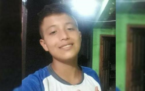 Adolecente desaparecido en Morona Santiago