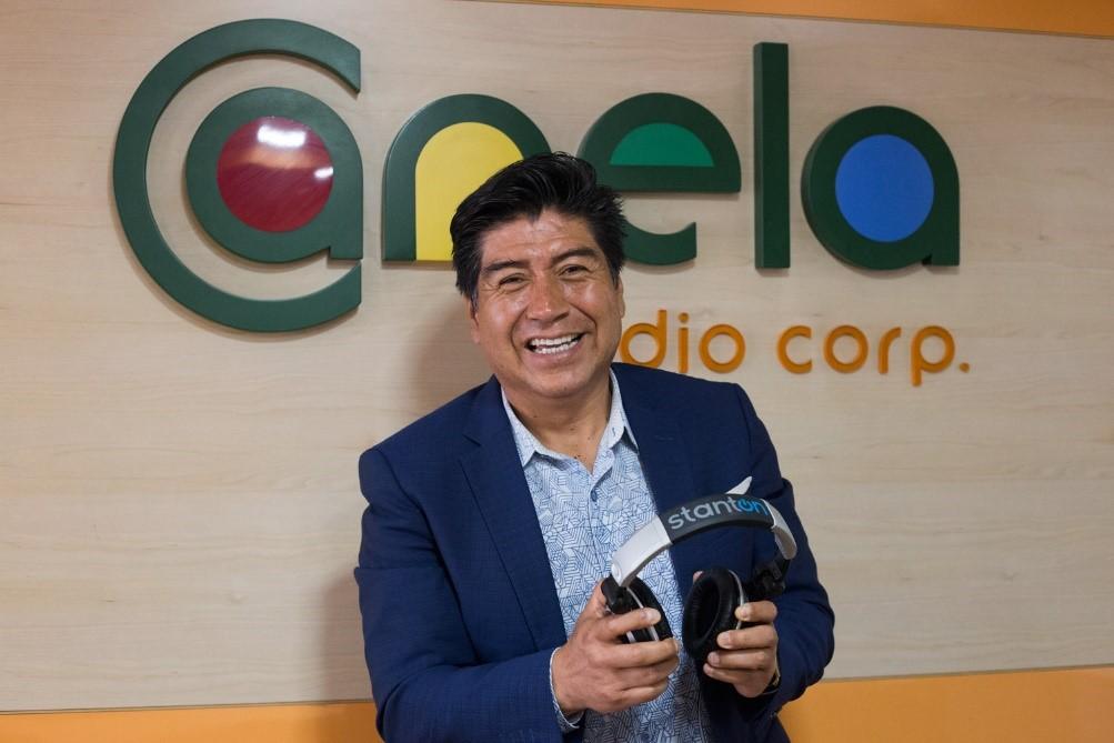 Jorge Yunda: Entre político y entretenedor
