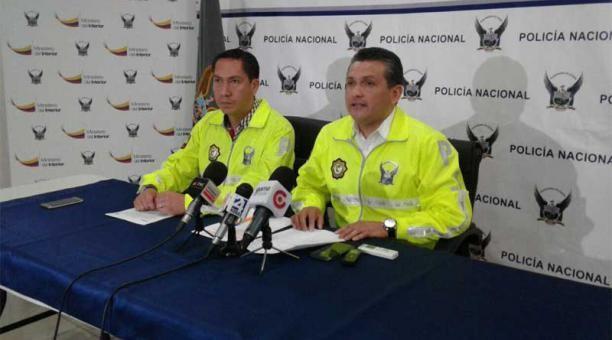 Presunto violador de menores fue capturado en Quito