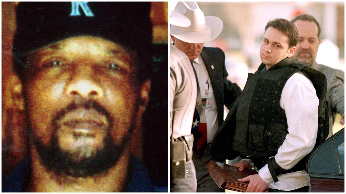 John William King es ejecutado tras ser condenado a pena de muerte a finales de 1998.