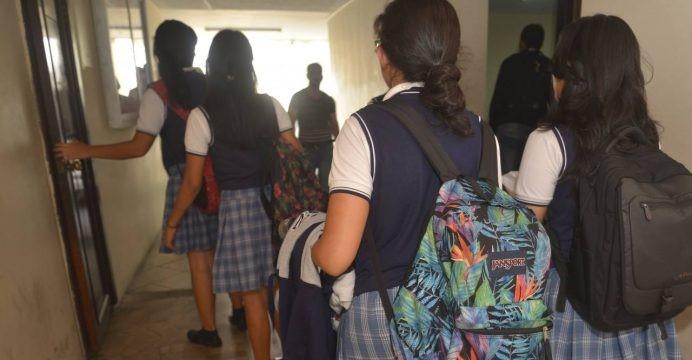 La Costa ecuatoriana inicia periodo lectivo 209-2020