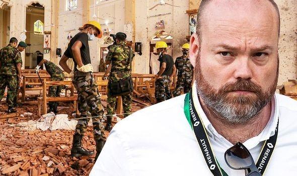 El hombre más rico de Dinamarca pierde a sus hijos en atentado de Sri Lanka