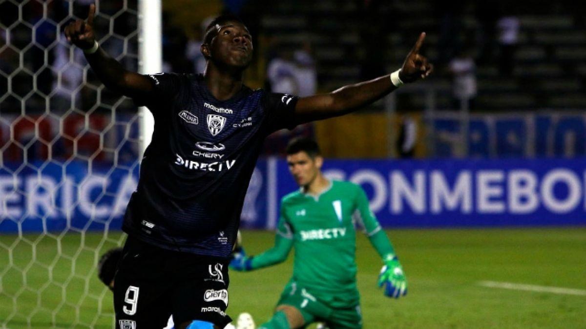 Equipos ecuatorianos sorprenden en Copa Sudamericana.