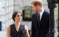 Megan y el Príncipe Enrique de Inglaterra tuvieron un nine