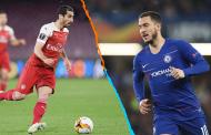 UEFA Europa League: Arsenal y Chelsea pisan fuerte en las semifinales.