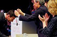 Lionel Messi recibe un nuevo reconocimiento, esta vez de parte de la Comunidad Autónoma de Cataluña.