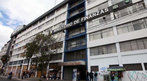 Ecuador emitira nuevos bonos para reperfilar deuda publica