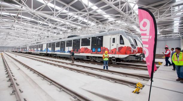 El caso Metro de Quito se reactiva luego de 16 meses