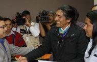 La Conaie evidencia discrepancias con su 'brazo político', Pachakutik