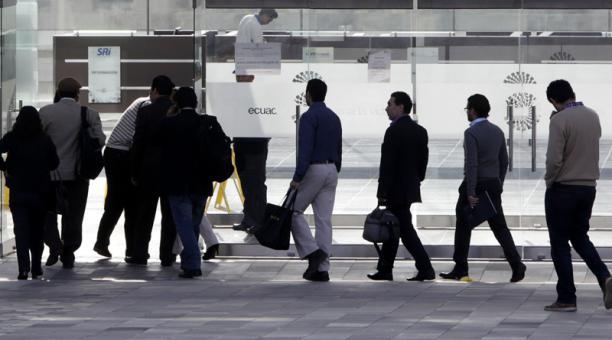 El ajuste al plazo del contrato ocasional tiene excepciones en Ecuador