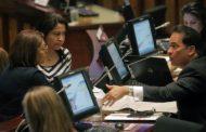 Pleno, sin acuerdo para reforma electoral