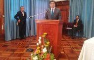 Canciller dice que ingreso de venezolanos se redujo de 6 000 a entre 40 y 60 diarios por el visado